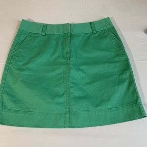 Vineyard vines size 6 beautiful cotton skirt